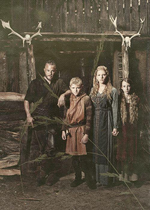 Vikings | Lothbrok's