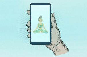 trouble with mindfulness apps
