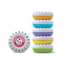 "Arm & Hammer Nursery Freshners 5-Pack - Munchkin - Babies ""R"" Us"
