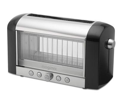 Magimix Colored Vision Toaster #williamssonoma