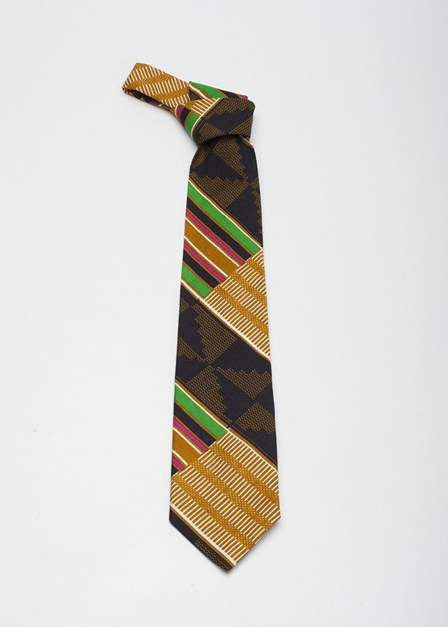 Accra Tie