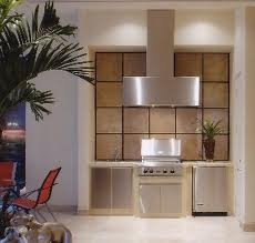 summer kitchen designs - Google Search