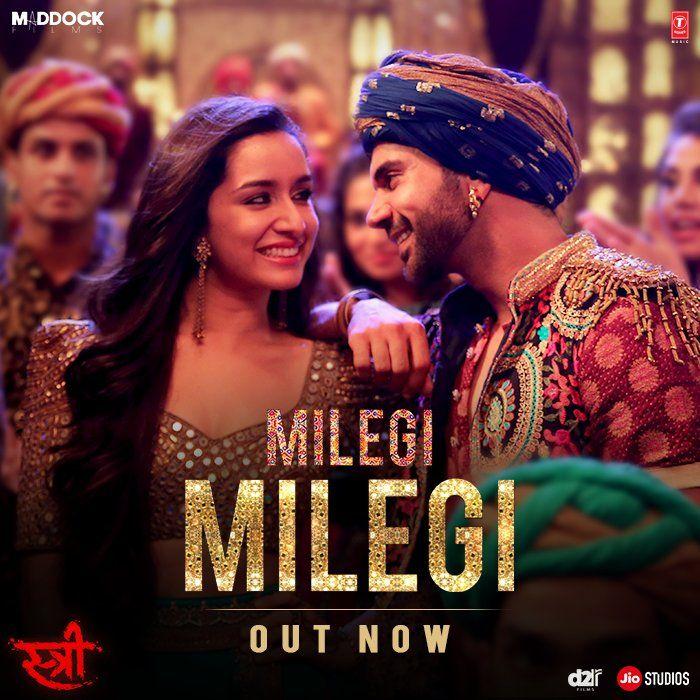 Milegi Milegi By Mika Singh Stree Full Mp3 Song Download Beautiful Lyrics
