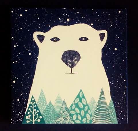 Cosmos the bear