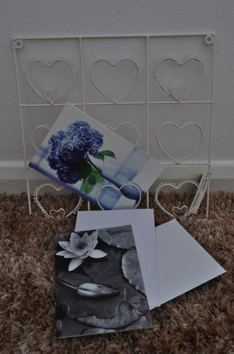 shabby chic retro heart notice board memo board bulletin board - home, chic office, wedding, birthday for sale in store at stores.ebay.co.uk/bellsvintageboutique