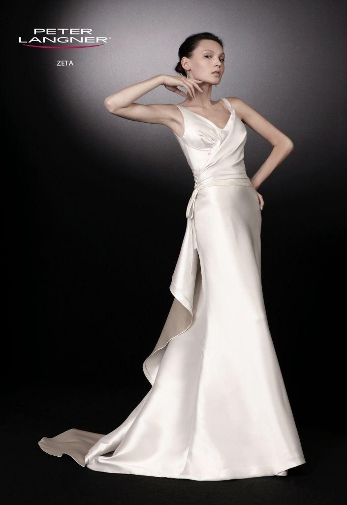 111 best wedding images on pinterest wedding frocks wedding zeta wedding dress recycled bridepeter junglespirit Images