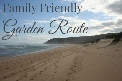 Family friendly things to do on the Garden Route of South Africa