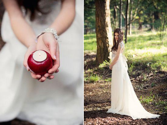82 best SNOW WHITE WEDDING images on Pinterest | Snow white ...