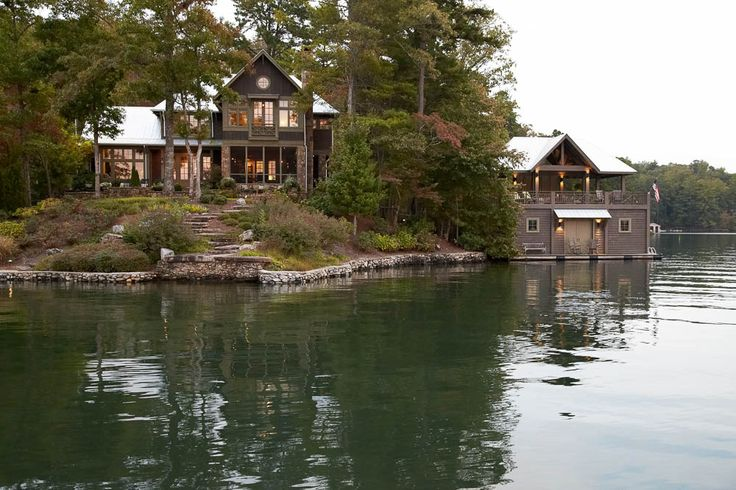 1000 Images About Lake Houses On Pinterest Cabin And Rivers