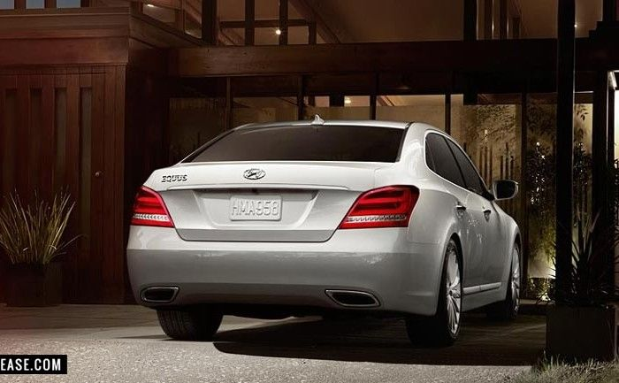 2014 Hyundai Equus Lease Deal - $659/mo ★ http://www.nylease.com/listing/hyundai-equus/ ☎ 1-800-956-8532  #Hyundai Equus Lease Deal #nylease