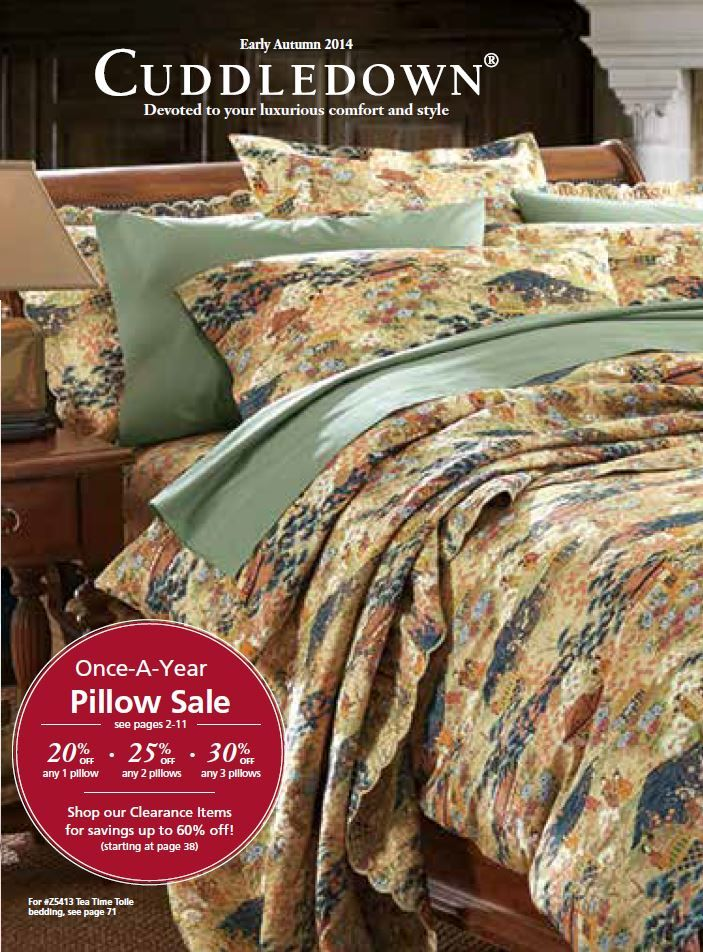 1000 Images About Cuddledown Catalog Covers On Pinterest
