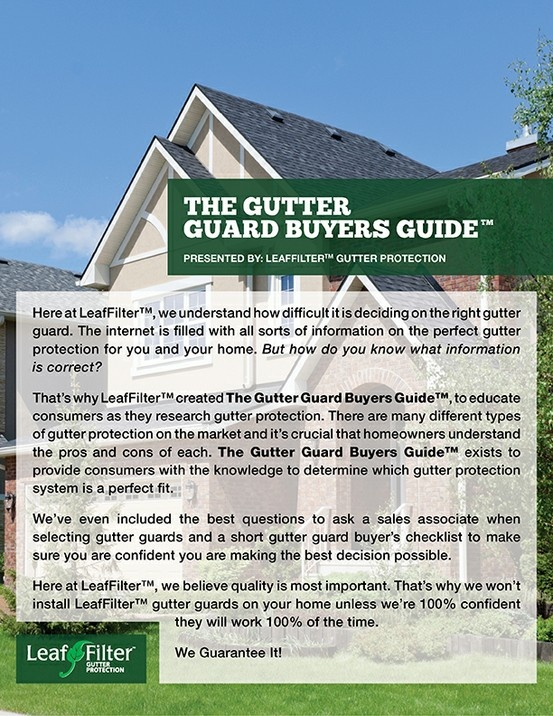 45 best leaffilter gutter guards images on pinterest gutter guards learn what to look for when purchasing gutter guards free download gutter guard buyers solutioingenieria Choice Image