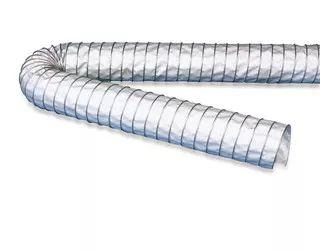 Potrubní systémy a hadice