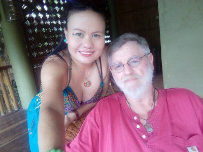 """Customer Testimonial: """"IN BEHALF OF MY HUSBAND JOHN WE WOULD LIKE TO THANK U ALL GUYS FOR HELPING AND ASSISTING US IN OUR VISA JOURNEY. WE FILED CR1 VISA MAY AND PRIORITY DATE WAS MAY 31,2016 MY INTERVIEW WAS JAN.17,2017 AND I WAS APPROVED. THANK U SO MUCH RAPID VISA STAFF ...GOD BLESS YOU AND MORE CLIENTS TO COME.. THANK U SO MUCH"""" John and Jocelyn Philippines / USA"""