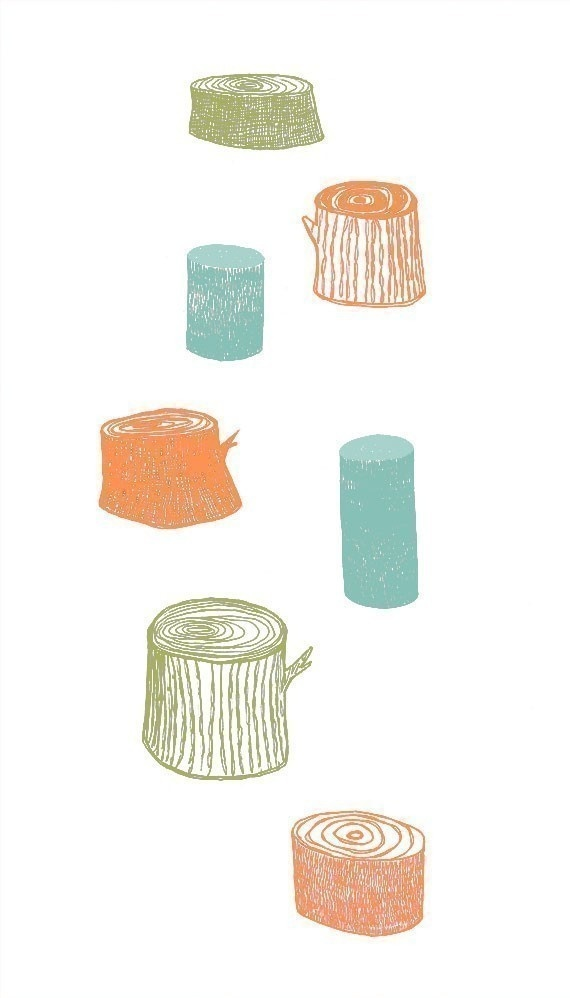 Stumps, Ashley G - Print Available at Bricolage