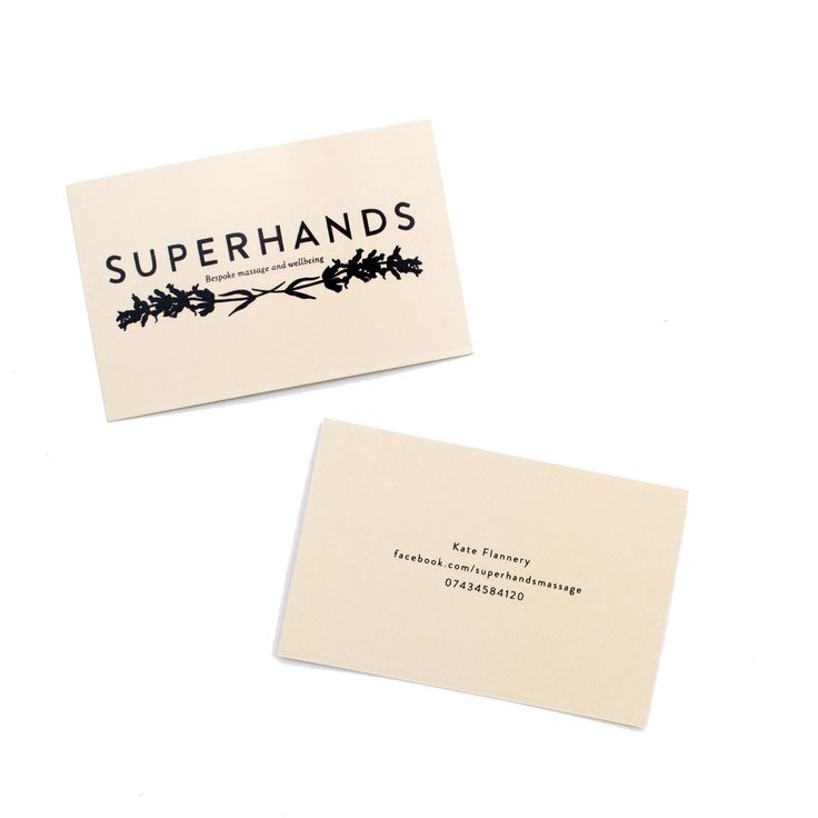 76 best business cards swing tags images on pinterest swing awesome recycled business cards for superhands massage in leeds recycled stock classy as reheart Image collections