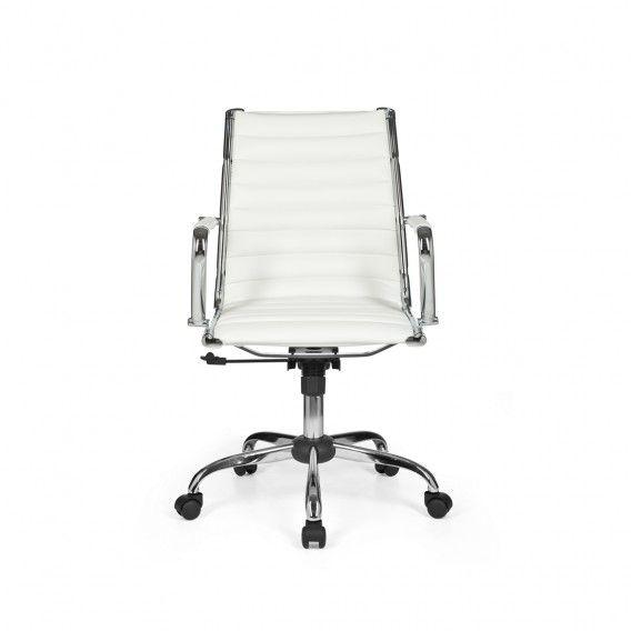 Bürostuhl weiß  Die besten 25+ Bürostuhl weiß Ideen auf Pinterest | Schreibtisch ...