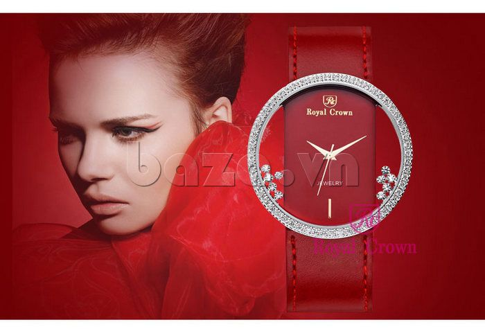 Royal Crown watch - Baza.vn