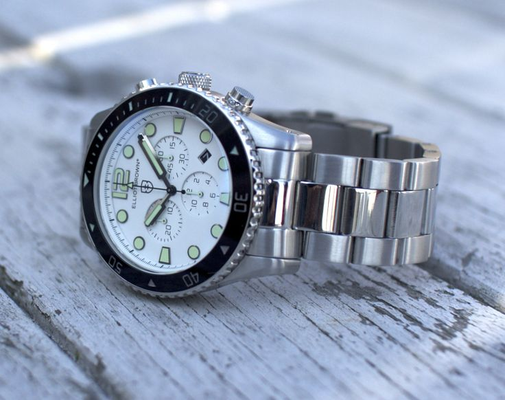 Elliot Brown, Bloxworth http://www.thewatchhut.co.uk/Elliot-Brown-Gents-Bloxworth-929+007-Watch-929+007.html