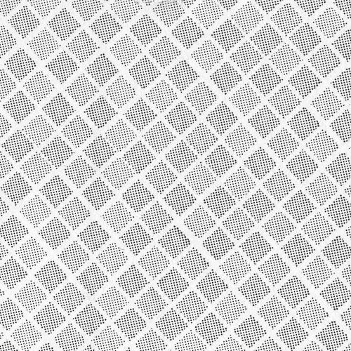 squares pixelated diagonal contributed by kirk wimberley