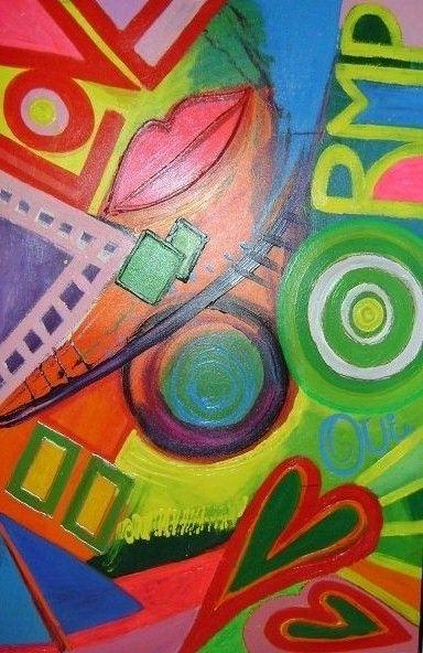 Art Nr.1 Renata Mientus-Poulsen