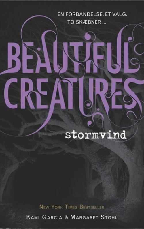 Beautiful Creatures 1   Arnold Busck