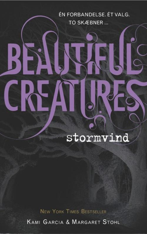 Beautiful Creatures 1 | Arnold Busck