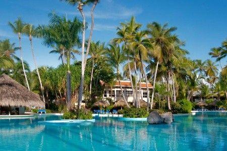 Dovolená od 10.01.2017 › Dominikánská republika › Punta Cana
