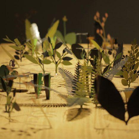 Mischer'Traxler at Design Miami, Ephemerā