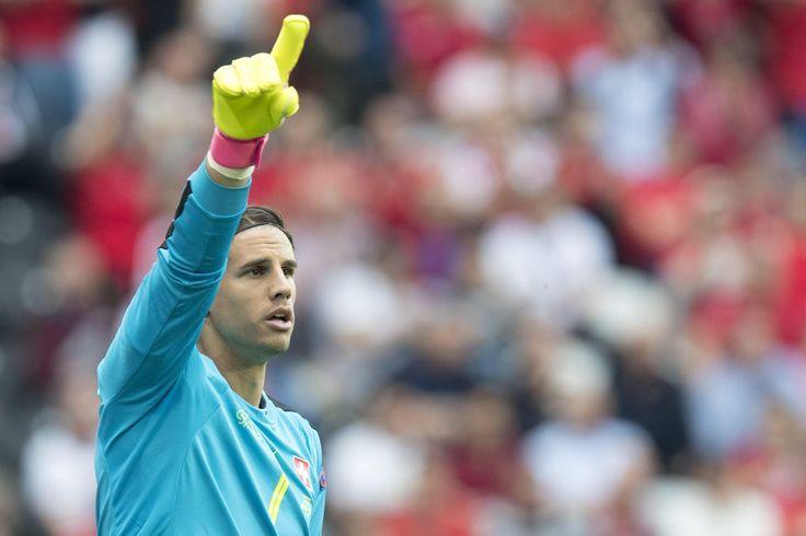 Der Goalie war der Beste: Yann Sommer glänzte gegen Albanien mit seinen Reflexen. Wer sonst noch auffiel - und wer abfiel.
