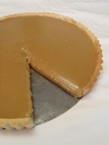 This is my favorite pie in the whole world!!!!!!!! Canadian Tarte au Sucre – Sugar Pie
