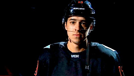 20 Best Johnny Hockey Images On Pinterest