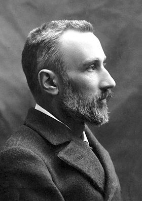 """Pierre Curie 1903    Born: 15 May 1859, Paris, France    Died: 19 April 1906, Paris, France    Affiliation at the time of the award: École municipale de physique et de chimie industrielles (Municipal School of Industrial Physics and Chemistry), Paris, France    Prize motivation: """"in recognition of the extraordinary services they have rendered by their joint researches on the radiation phenomena discovered by Professor Henri Becquerel""""    Field: Nuclear physics"""