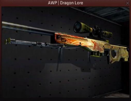 buy - AWP Dragon Lore ? #awp #csgo #items #skins http://dodawisko.pl/9992-buy-awp-dragon-lore-.html