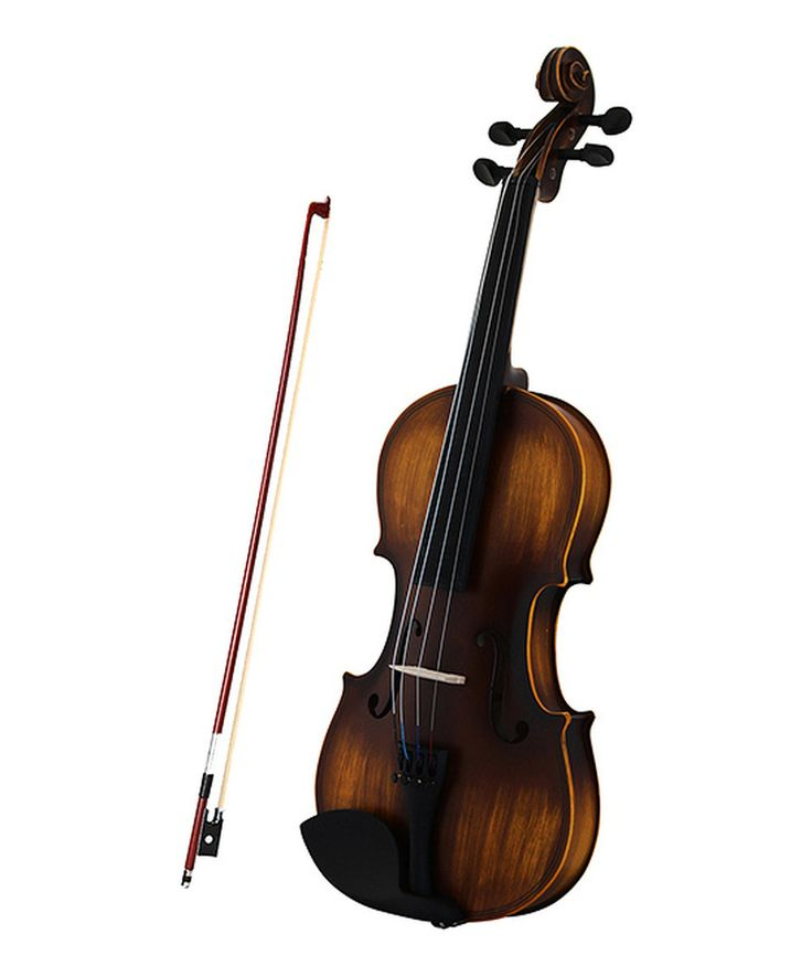 Look at this #zulilyfind! Full-Size Violin Set by New Dimensions #zulilyfinds