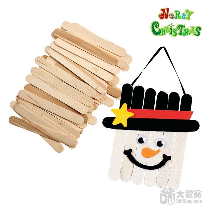 73 Best Ice Cream Stick Craft Images On Sticks