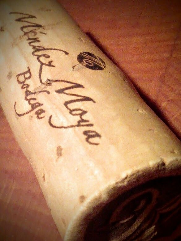 De mooiste wijn van de week: sulfietvrij - Spanje - biologisch - Tempranillo en een Gouden WijnGekken Medaille...   Lees meer op http://www.wijngekken.nl/?p=39684  #sulfietvrij #tempranillo #biologisch