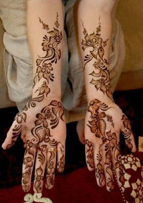 Mehndi Designs Book 2013,2014,2015&2016: Mehndi Designs Pictures Images Pics Photos