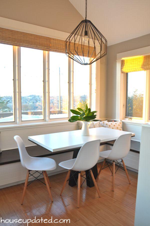 House Tour Breakfast Nook Table Set Modern Breakfast Nook Table Breakfast Nook Table