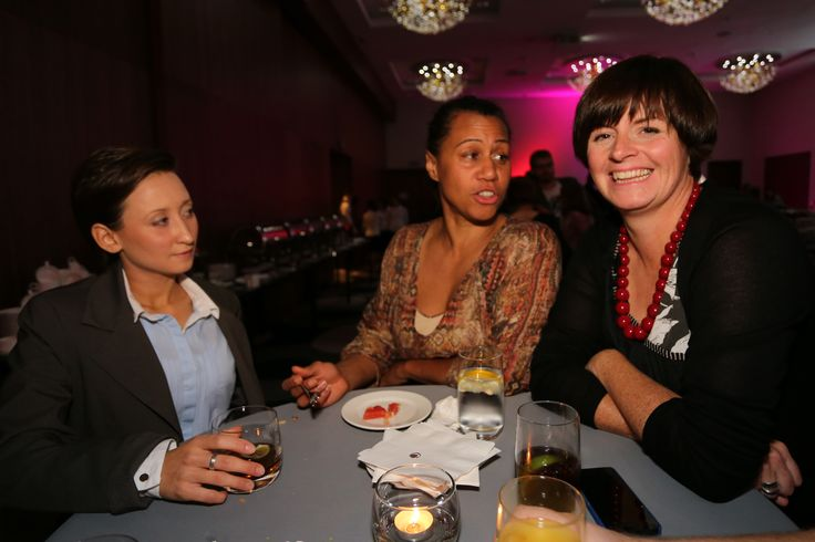 Filmteractive Networking Meeting: Monika Wasilewska, Karen Palmer
