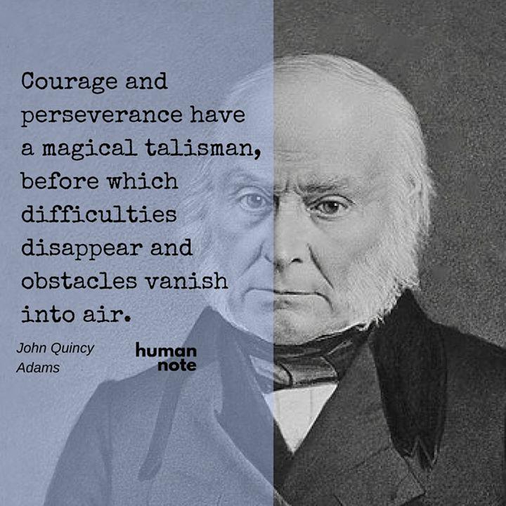 17 Best John Quincy Adams Quotes on Pinterest  Inspire others, John adams qu...