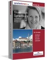 Slowenisch lernen: Slowenisch-Sprachkurs Basiskurs als Download | eBay