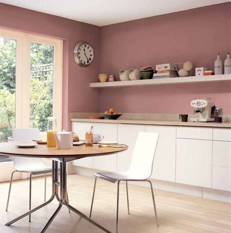 13+ Couleur peinture cuisine tendance 2020 inspirations