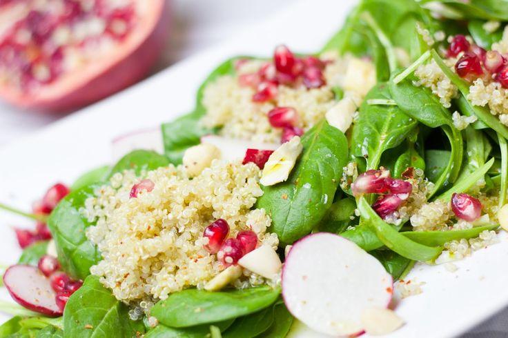 Κύριες εναλλακτικές πηγές πρωτεΐνης εκτός του κρέατος