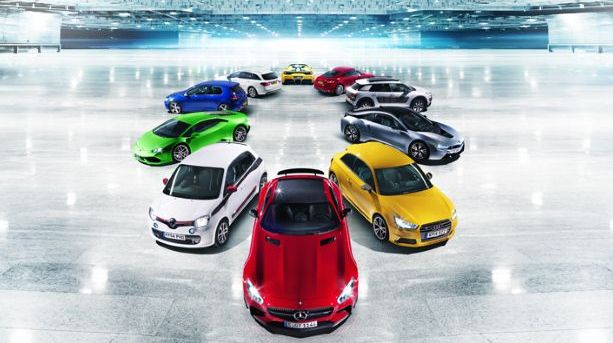 What's Top Autounions Car of 2014 | Autounions