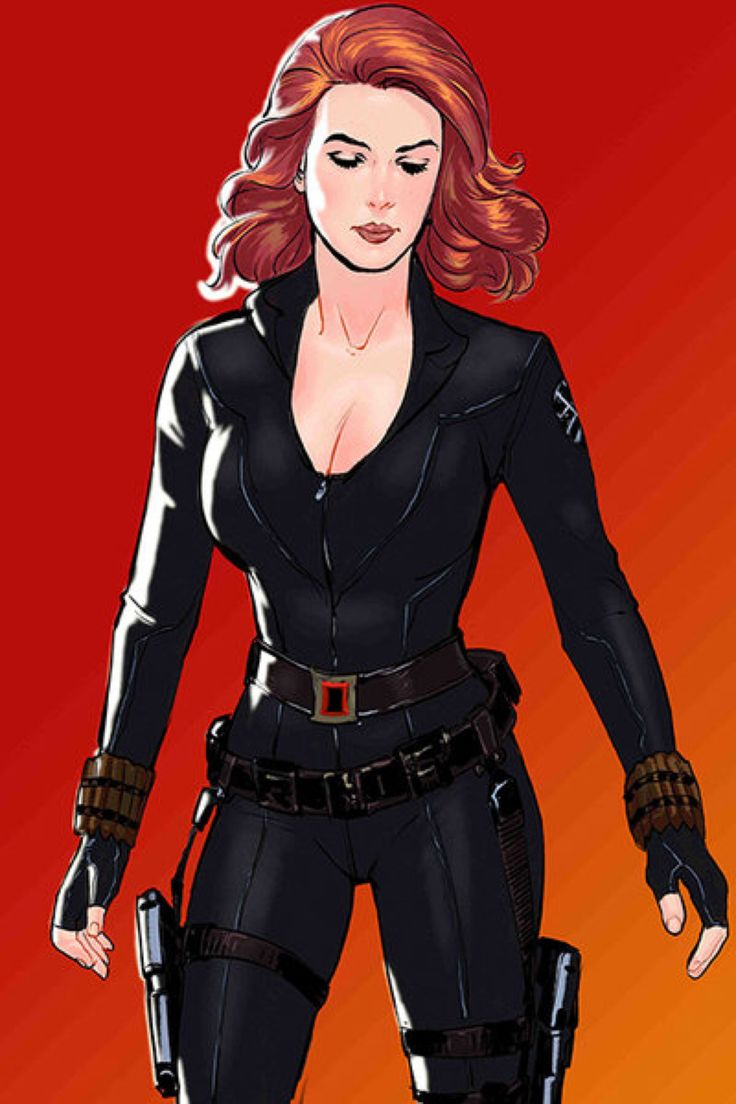 the 444 best widow images on pinterest black widow. Black Bedroom Furniture Sets. Home Design Ideas