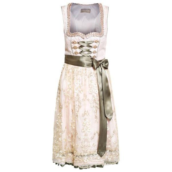 Krüger Dirndl #dirndl #dress #fashion