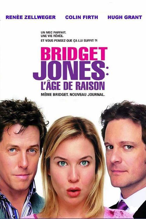 Watch Bridget Jones: The Edge of Reason (2004) Full Movie Online Free