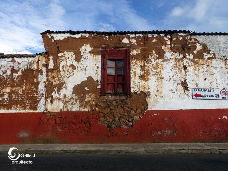 Patzcuaro, Michoacan.