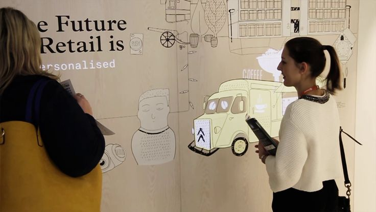 Storytelling through playful interactions